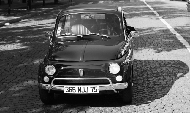 Fiat in France