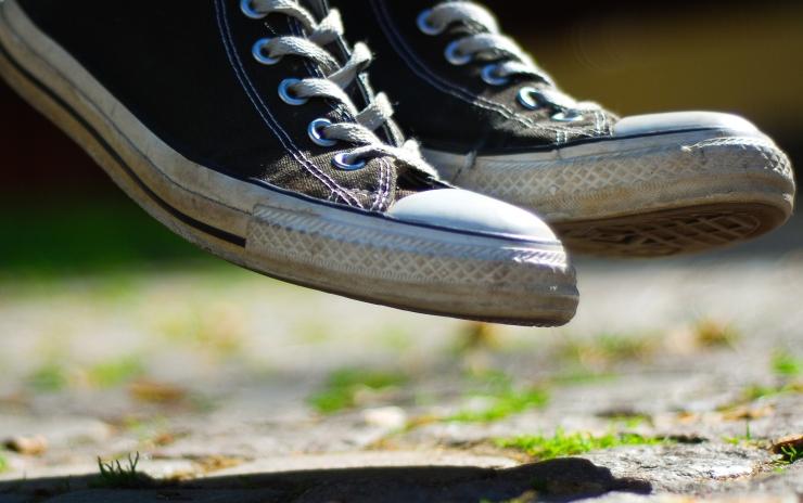 Converse jump