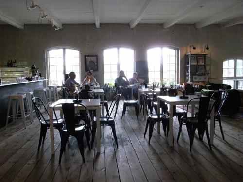 Café Sliperiet