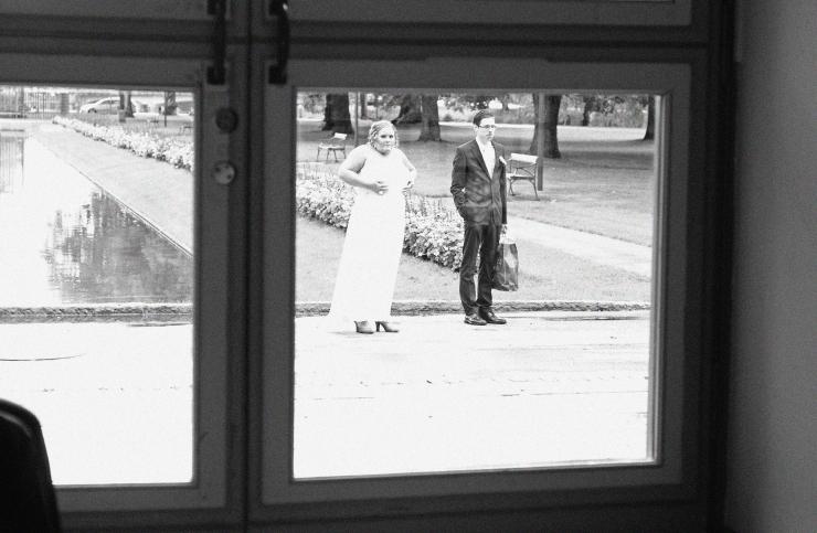 Bröllopsfotografering 3