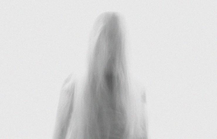Ett spöke eller bara en illusion?