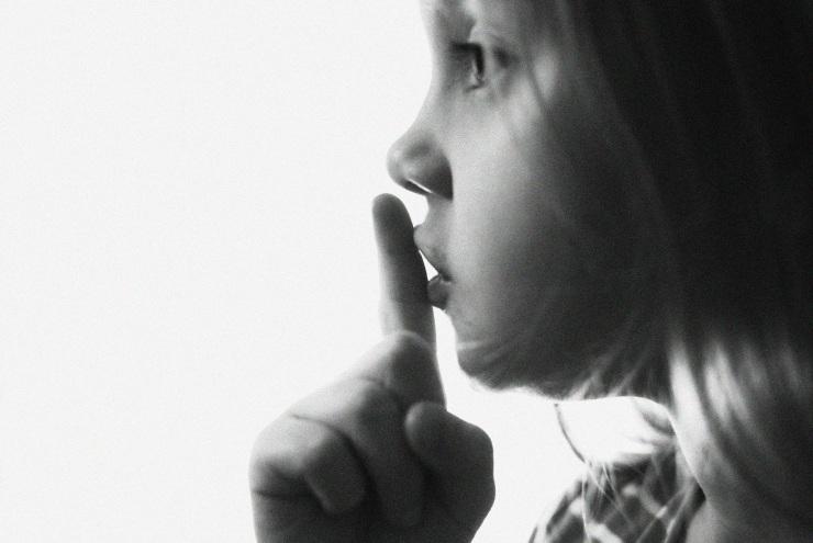 Schhh...