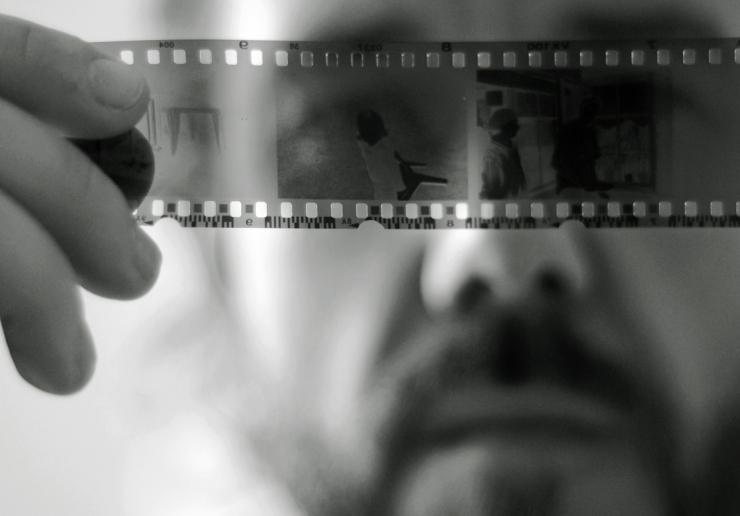 Fotonegativ