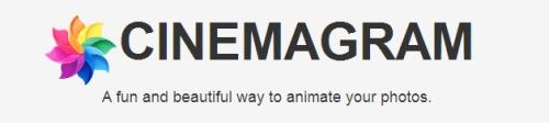 Cinemagram logo