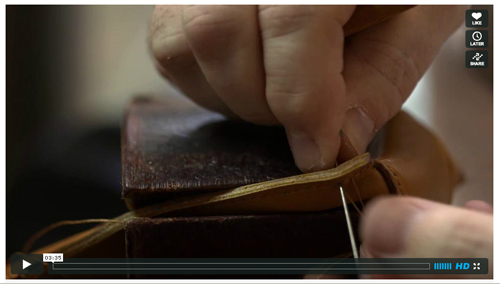 Vimeo - The Making of the Leica M9-P