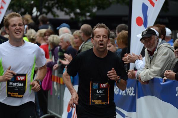 Leif Sjöström