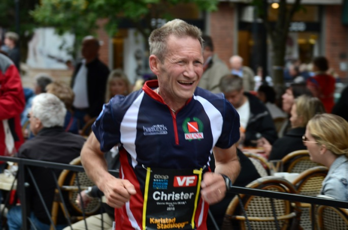 Christer Skoog Kils OK