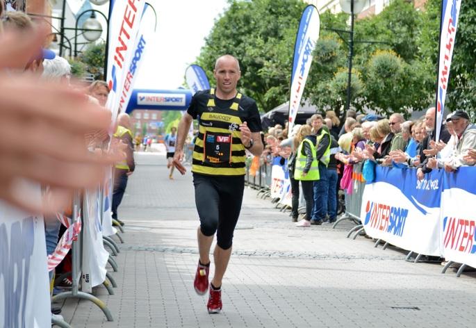 Erik Sjöqvist Enhörna IF