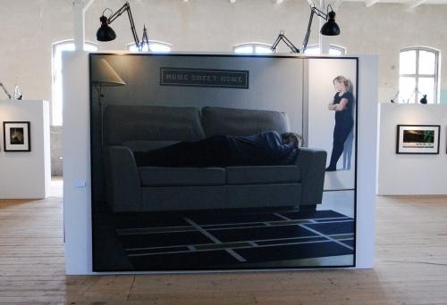 Joakim Johansson - Home Sweet Home