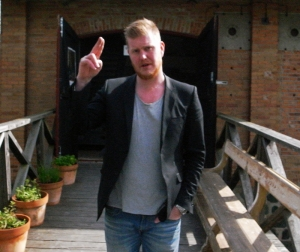 Oskar Magnusson
