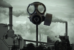 Global pollution
