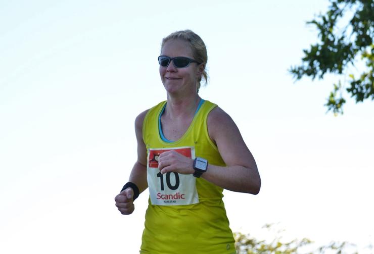 Kristin Henriksson