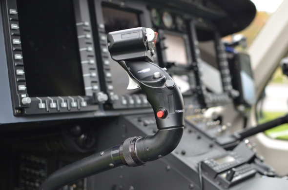 Cockpit Bell 429