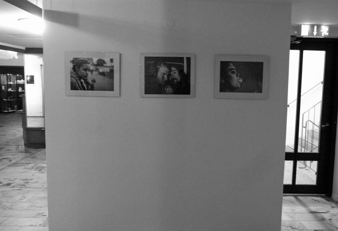 Mer porträttbilder av Ricki Lundberg på Gustaf Fröding