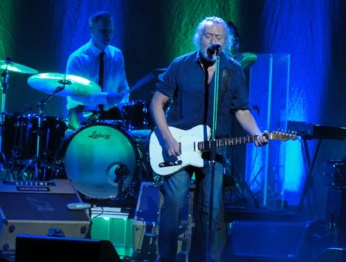 Ulf Lundell Rent Förbannat - Karlstad CCC 2 november 2012
