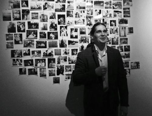 Benjamin Goss - Familjealbum Värmlands Museum
