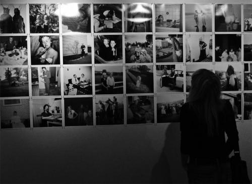 """Bilder från """"Familjealbum"""" - Värmlands Museum"""