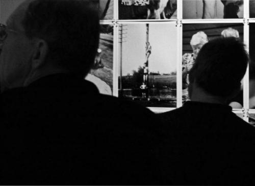 """Fotoutställningen """"Familjealbum"""" på Värmlands Museum"""