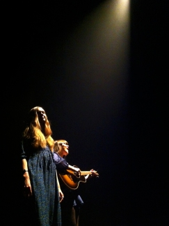 First Aid Kit - Unplugged