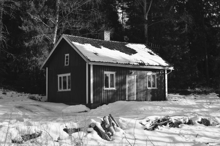 Trasig Handelsträdgård Karlstad