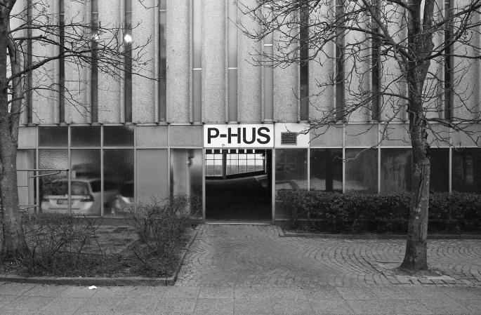 P-Hus