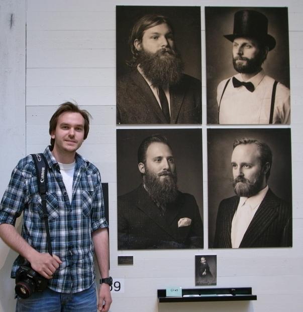 Erik Nygren
