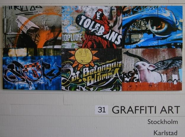 Graffiti 100 lpm