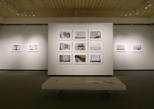 Fotoutställning Verkligheten av Claes Thimar