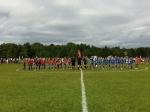 Dags för match mellan Skoghall och QBIK