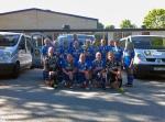 QBIK f00 vann silver i Örebrocupen 2013