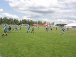 Match QBIK vs Jyväskylä