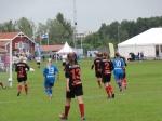 Kvartsfinal Örebrocupen Enskede vs QBIK