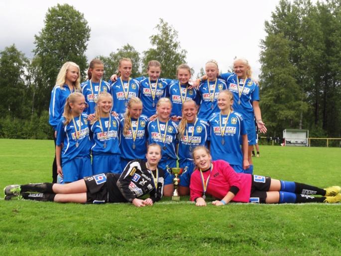 QBIK F00 Distriktsmästare 2013