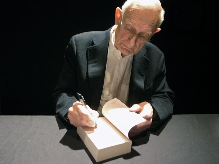 Författaren PC Jersild