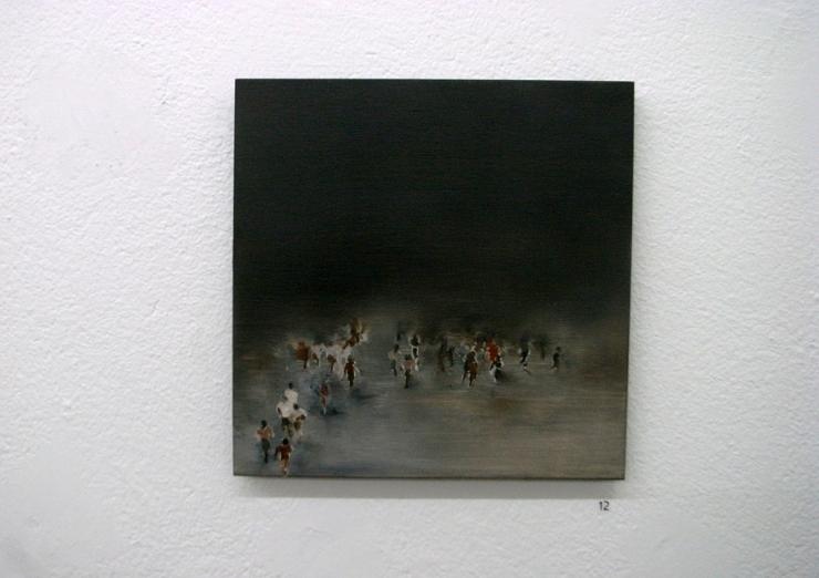 Tavla av Magnus Thorén