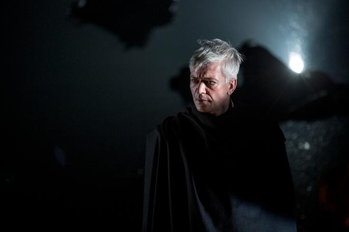 Wermland Opera L'Orfeo - Jan Kyhle - Foto: Mats Bäcker
