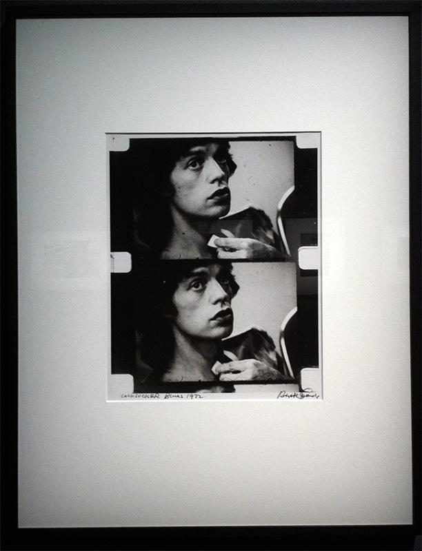 Robert Frank på Fotofgrafiska muséet 2014