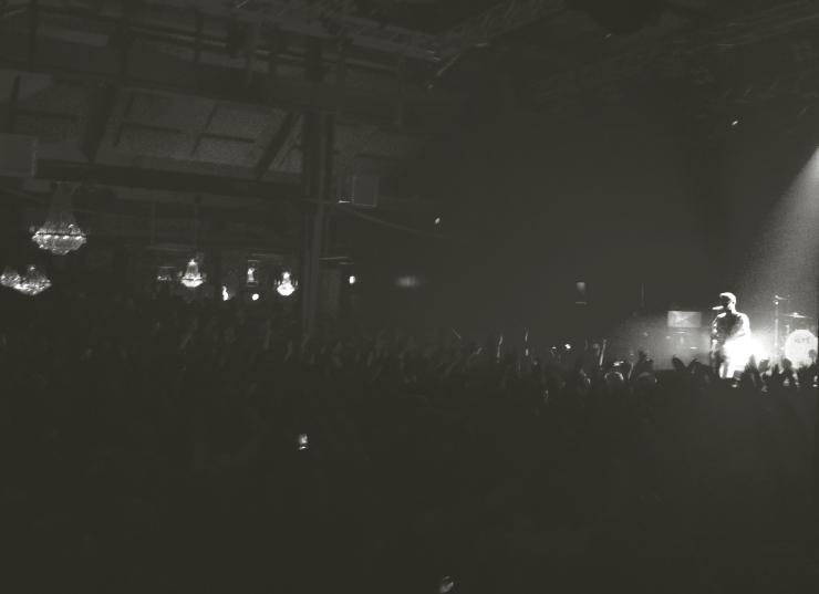 Kent, Nöjesfabriken, Karlstad 2014