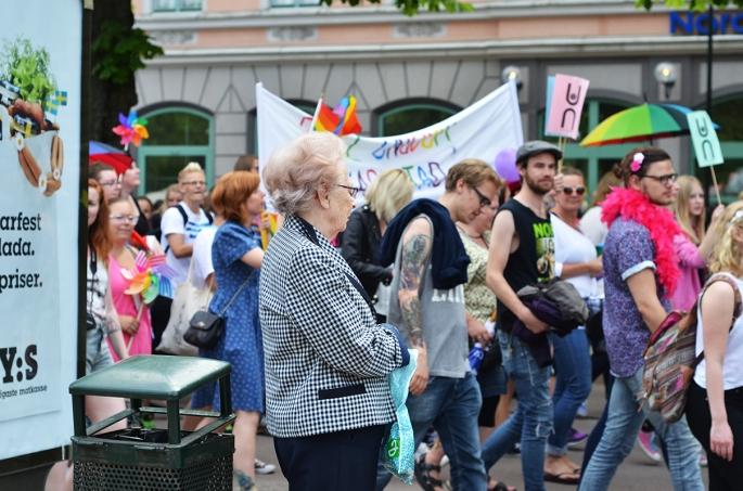 Värmland Pride 2014