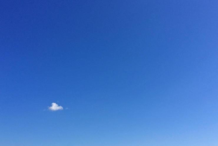 Ett moln