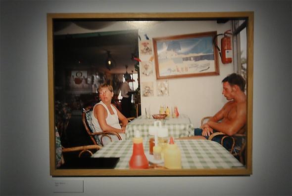 Martin Parr - Souvenir - Fotografiska