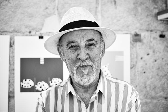 Pavo Majić - Graphic Artist