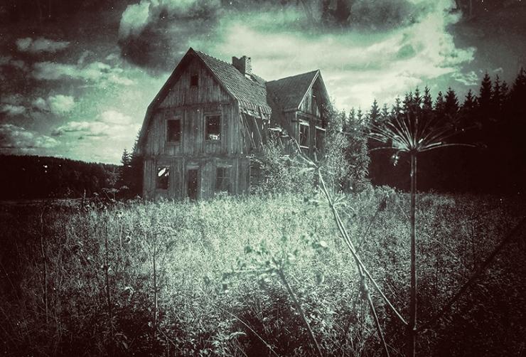Spirit of Emptiness