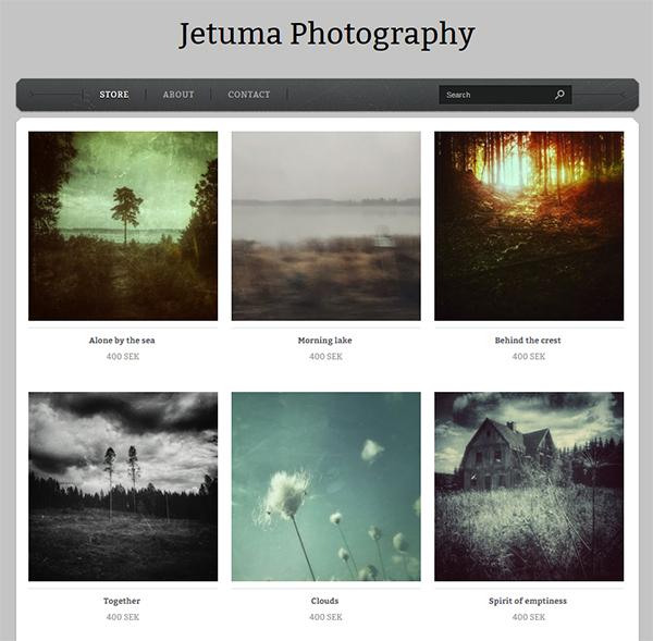 Tictail -Jetuma Photography