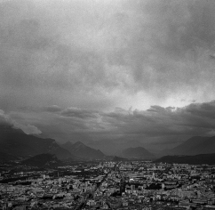 Les Alpes - Grenoble