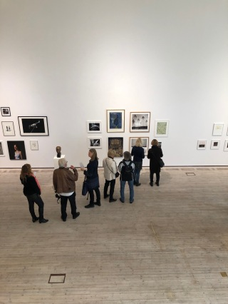 Höstsalong 2018 - Kristinehamns konstmuseum