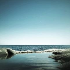 Blå lagun 300/500kr