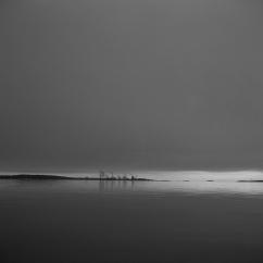 Fabriken 3.500 kr 40x40 cm (oinramad) upplaga 10 ex. Fotograferad med bälgkamera Zeiss Ikonta med Kodak Tri-X 400 120 film.