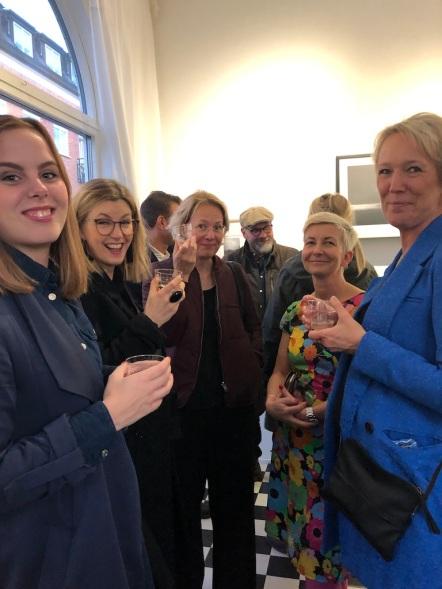 Vernissage Galleri Värmland