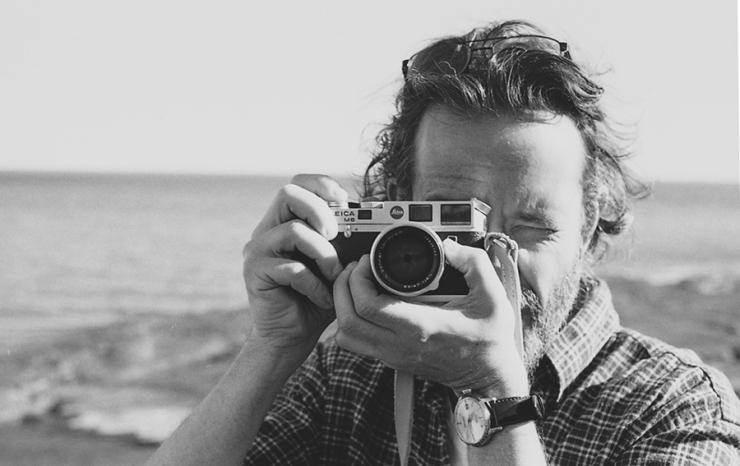 Fotograf Mattias Karlsson